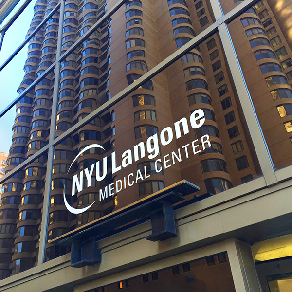 The Corinthian - NYC Medical Office Condominiums - Location